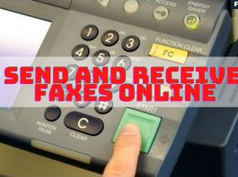 How To Send and Receive Faxes Online Via Computer