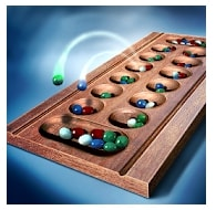 Online Games For Couple -Mancala