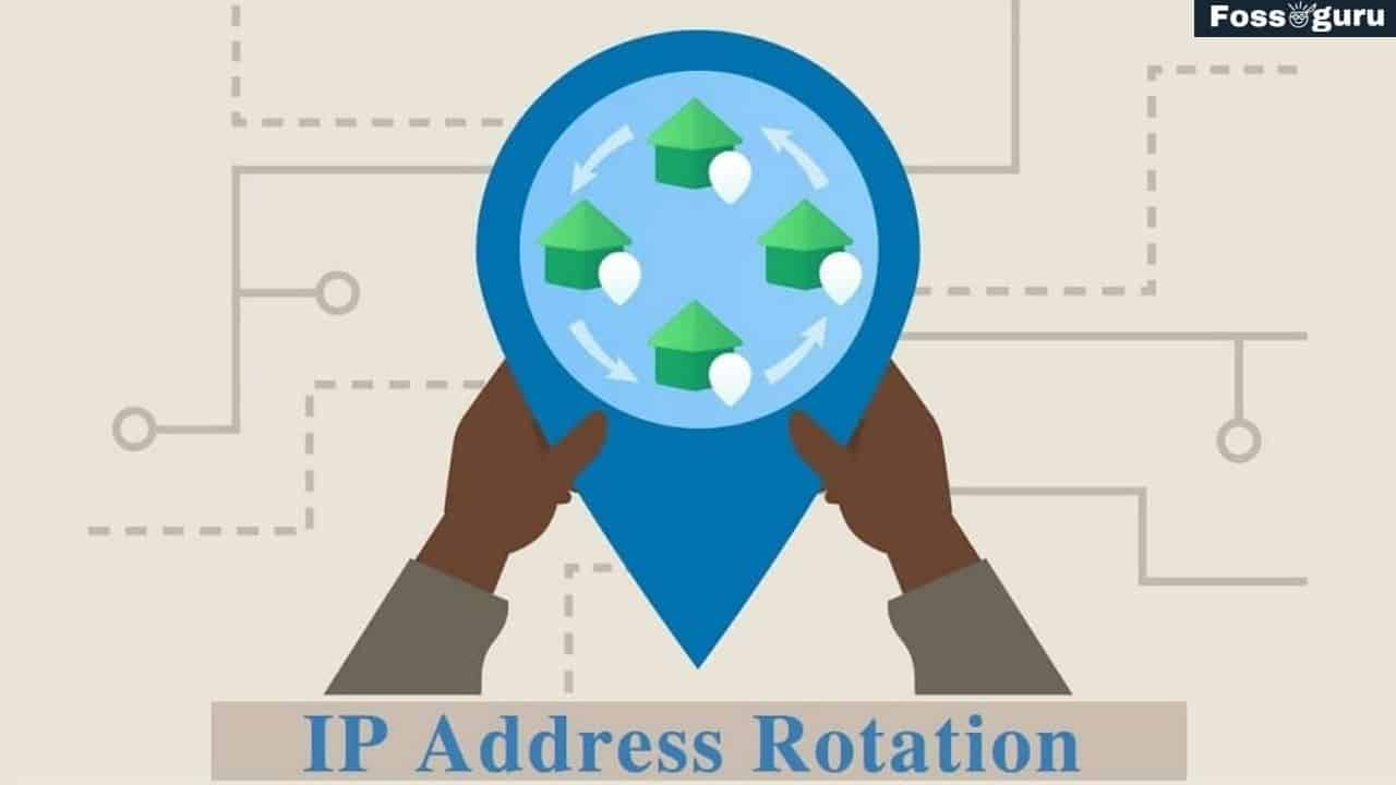 Rotate IPs More Often for Web Scraping Operation