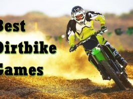 The Best Dirt bike Games for PC and Android