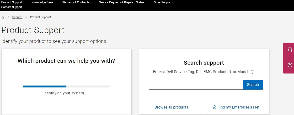 Update Video card Drivers Dell