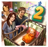 Virtual Families 2 online games for couples