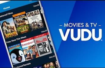 Vudu Watch movie Online