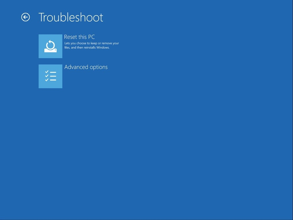 Windows Kernel Security Check Failure: A screen will come like this-
