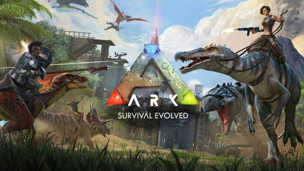 ARK 2.0 Survival Evolved