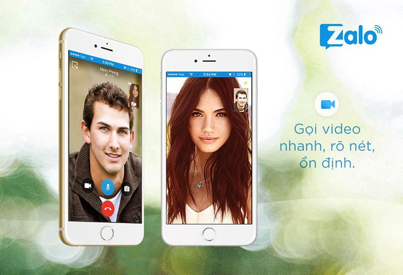 Best Video Calling App Zalo