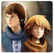Brothers- A Tale of Two Sons