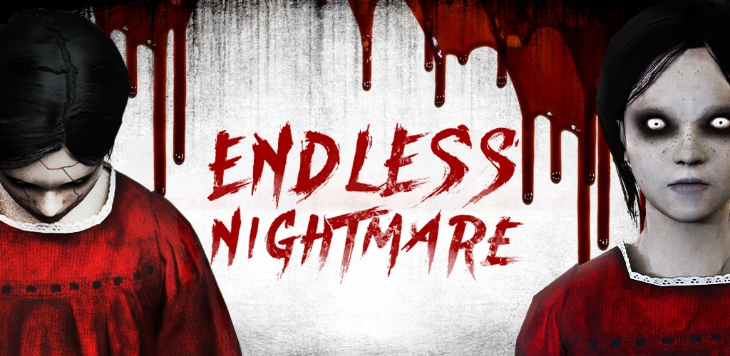 Endless Nightmare Epic Creepy & Scary Horror Game