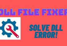 Windows DLL Fixer Software for Missing DLL Files