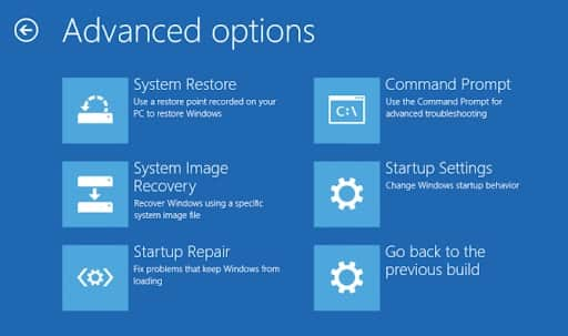 how to get into safe mode windows 10