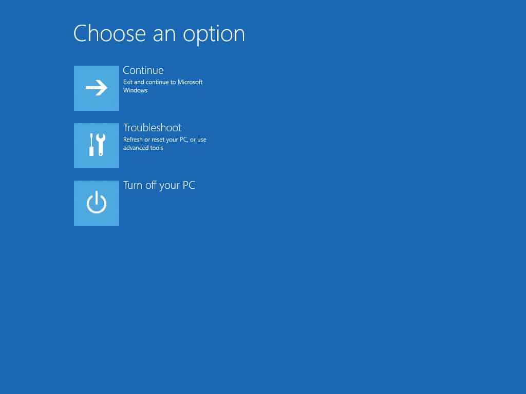 how to start windows 10 in safe mode while booting
