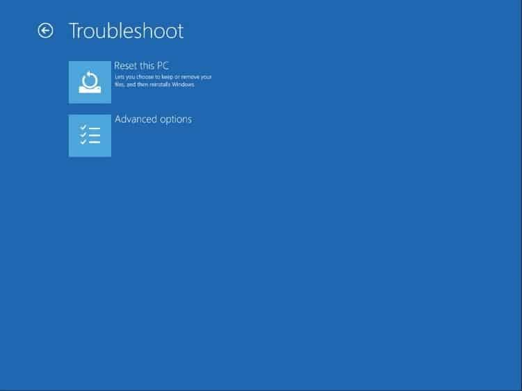 how to start windows in safe mode