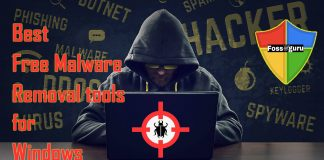 Best Free Malware Removal Tools for Windows