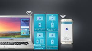Samsung SideSync-Android PC Suite
