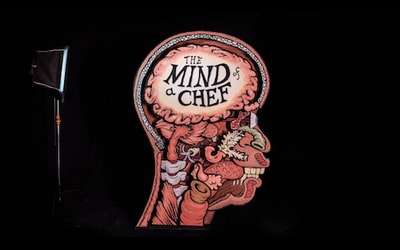 The Mind of a Chef Facebook Watch TV Shows