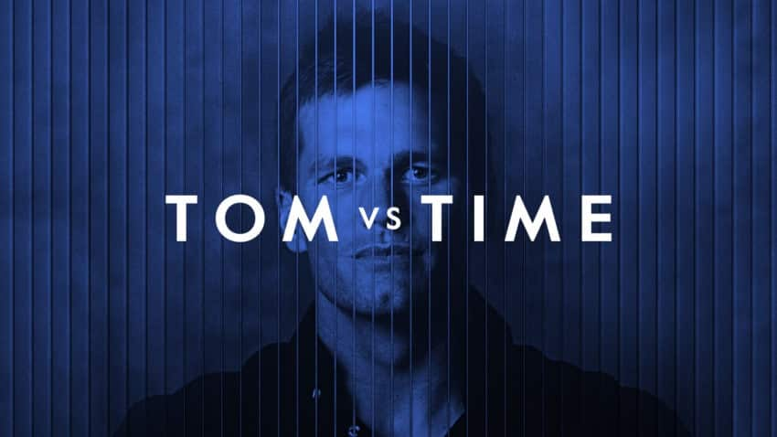 Tom vs. Time