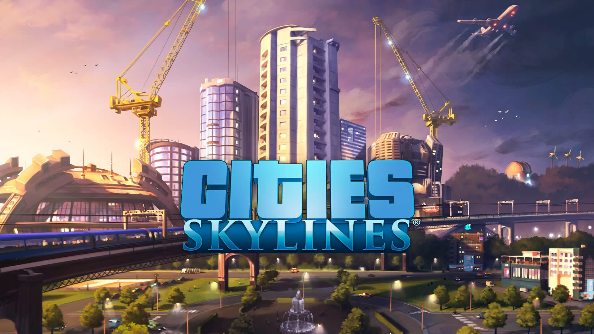 Cities: Skylines is an impressive game.