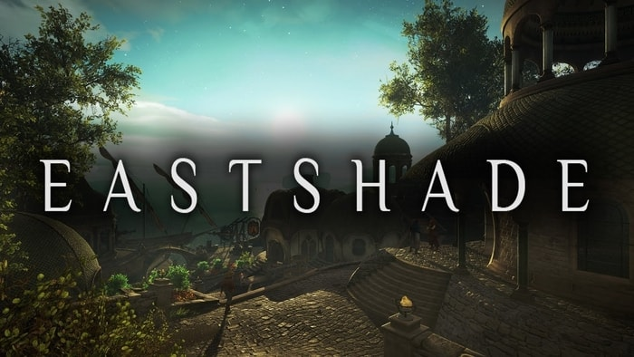 Eastshade the best interactive story games for pc