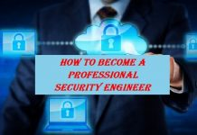 Everything You Need to Know about a Career being a Professional Security Engineer