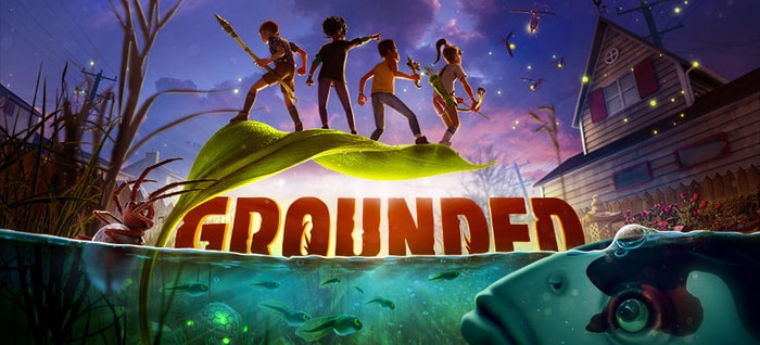 Grounded best Survival Games on PC