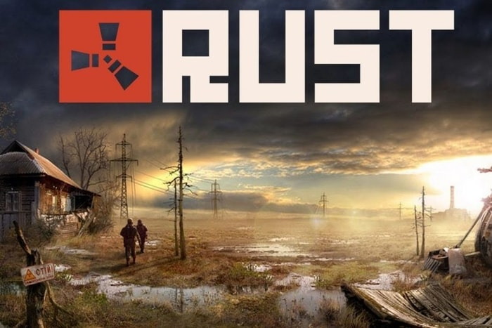 Rust best Survival Games on Xbox