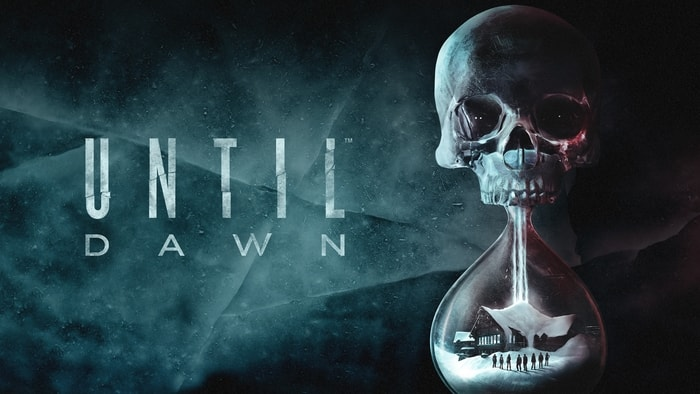 Til Dawn role-playing online gaming genre