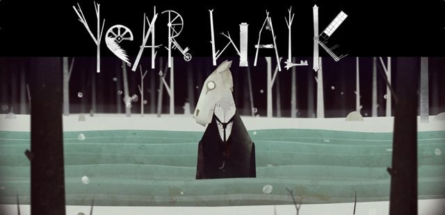 Year Walk best single player story games for pc