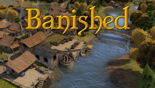 Banished is one of the unique best city-building games that you have ever tried.