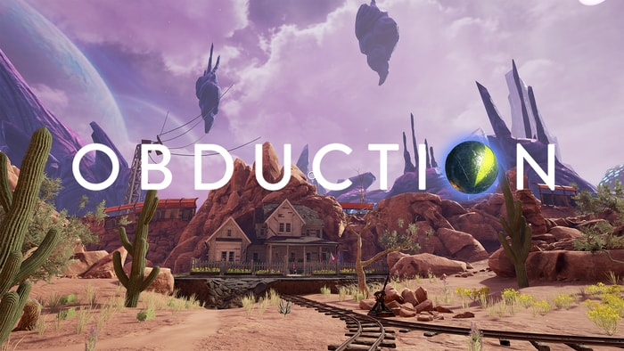 best story racing games for pc Obduction