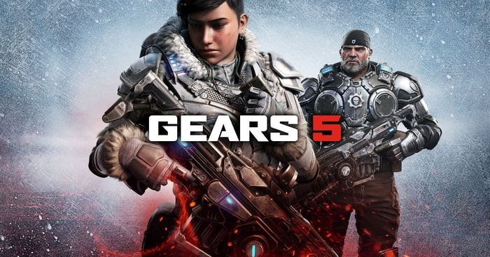 Gears 5Third Person Shooter Games