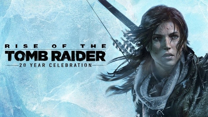 Rise of the Tomb Raider focuses more on combat which is more accurate to Lara's origin.