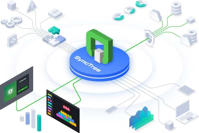 SyncTree API Management Software