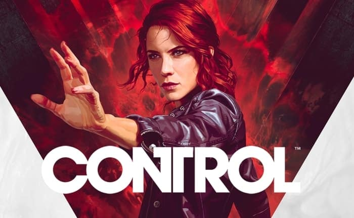 control 3rd person Game