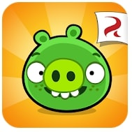 Angry Birds Game Bad Piggies