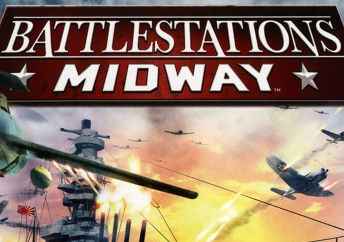 Battle Station Midway