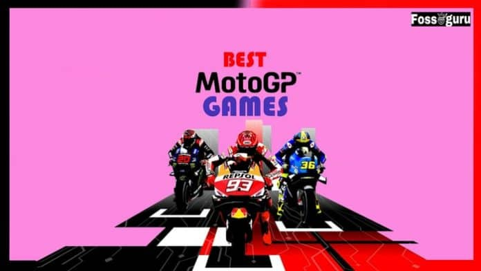 Best Free MotoGP Game PC With Fastest Speed