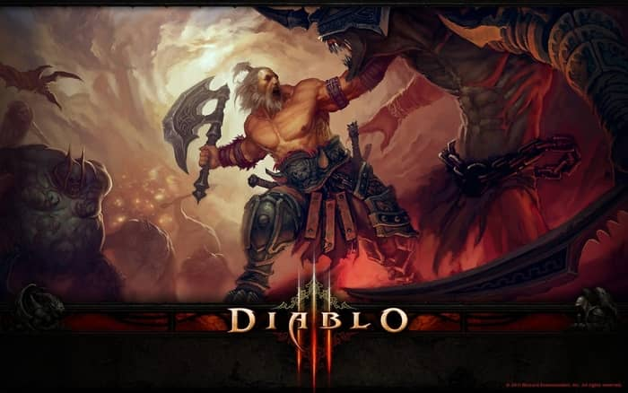 Not many people know, but Blizzard's Diablo III is a fantastic dungeon crawler.