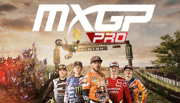 MXGP PRO-Best Free MotoGP Game PC With Fastest Speed