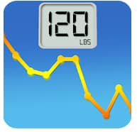Monitor Your Weight app by Dieting Apps for Android