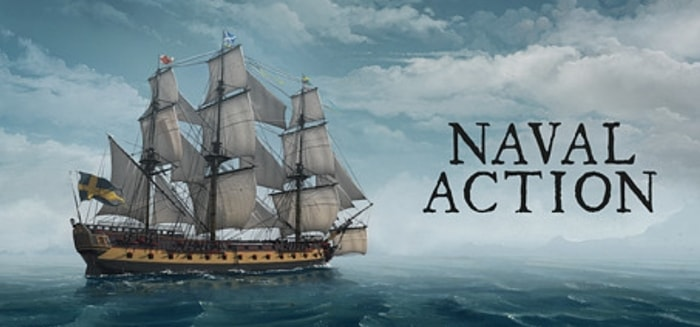 Naval Action game