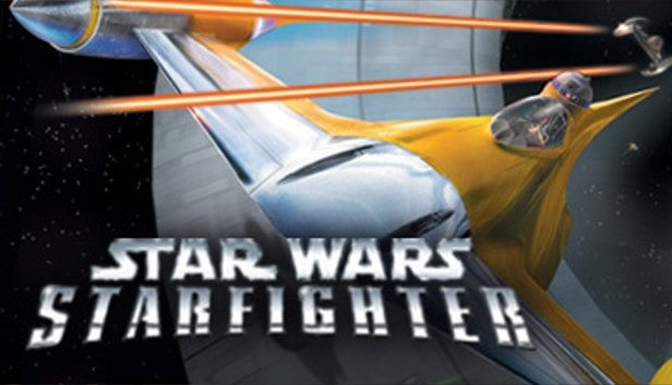 STAR FIGHTER (Early Access on Steam)