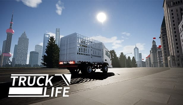 Truck Life is a new Truck simulator game for PC