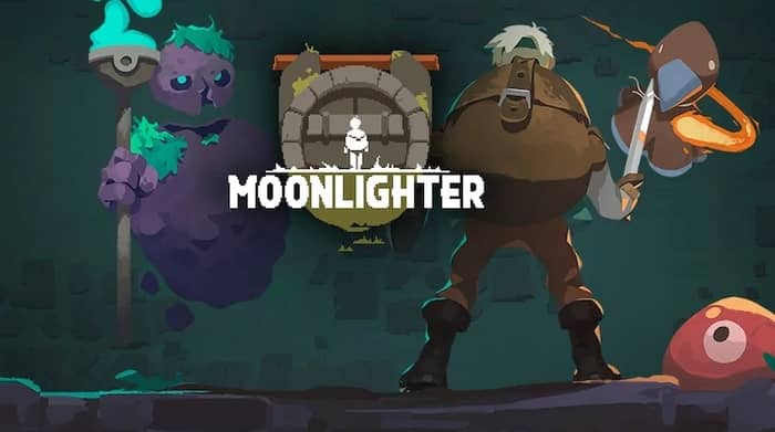 Moonlighter is a fantastic story based on the best PC dungeon crawlers 2021.