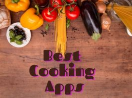 Best Cooking Apps With Latest Food Recipe