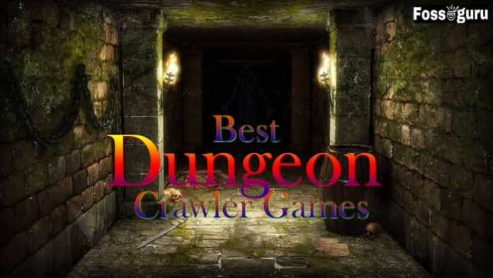 Best Dungeon Crawlers You Should Play