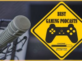 Best Gaming Podcasts for Video Game Junkies