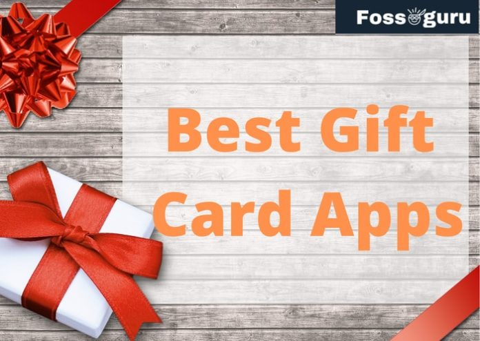 Best Gift Card App For Android in 2021 (Free and Paid)