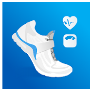 Pacer Pedometer Walking- Running- Step Challenges