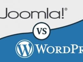 WordPress vs Joomla: Which PHP CMS Framework to Use in 2021?