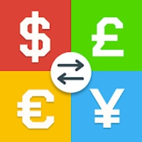 F5 Currency Converter app